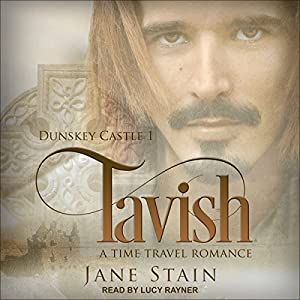 Tavish Audiobook
