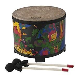 Remo Kids Percussion Floor Tom Drum