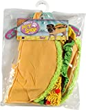 Rubie's Taco Pet Costume, Small