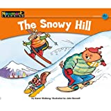 The Snowy Hill, Karen Walberg, 1607190036