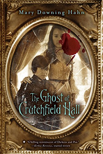 Victoria Cellars (The Ghost of Crutchfield Hall)