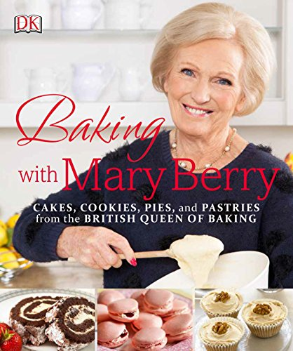 Berry Dessert - Baking with Mary Berry