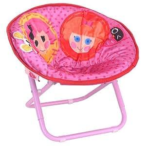 Lalaloopsy Folding Moon Chair