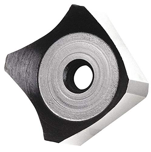 Arc Shape Finish Blade, R30