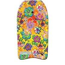 Bodyboard 33 Inch Flowers Graphics Pkg/1