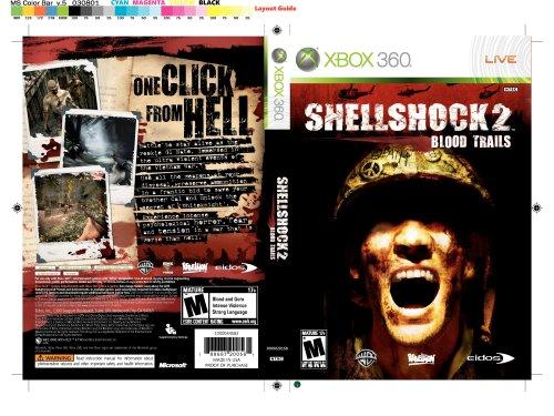 xbox 360 bullet shell - 4