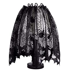 vLoveLife 20 x 60 inch Halloween Lamp Sh...