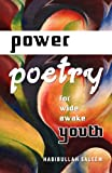 Power Poetry for Wide Awake Youth, Habibullah Saleem, 0979357713
