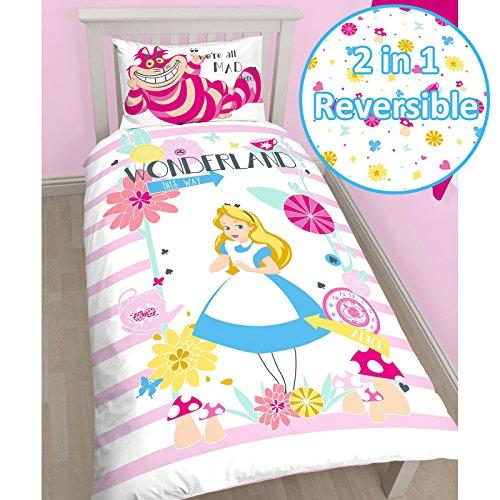 Alice In Wonderland Flamingo - 6
