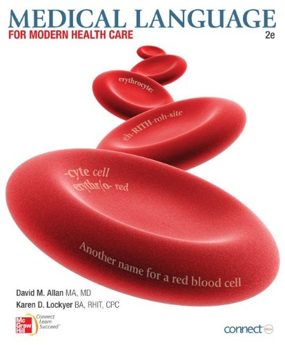 Medical Language for Modern Health Care by McGraw-Hill Education
