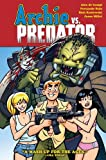 img - for Archie vs Predator book / textbook / text book