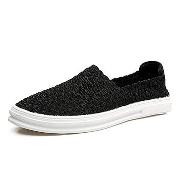 Zapatos Para HombresDe Fuweiencore Mocasines IEH2WD9