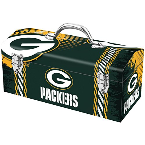 NFL Green Bay Packers Full-Print Tool -