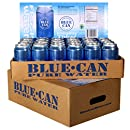 Blue Can - Premium Emergency Drinking Water