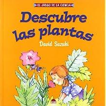 Descubre Las Plantas