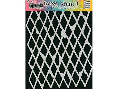 stencils ranger - 9