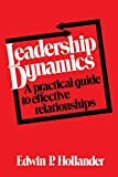 img - for Leadership Dynamics book / textbook / text book