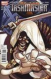 #3: Taskmaster (2nd Series) #1 FN ; Marvel comic book
