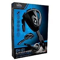 Auricular Bluetooth Gioteck EX-01 para PS3