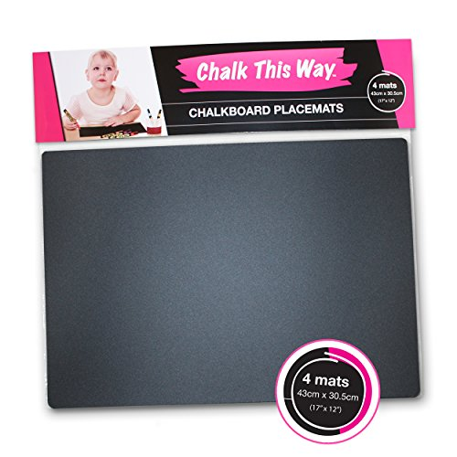 Chalk This Way Entertained Double Sided product image