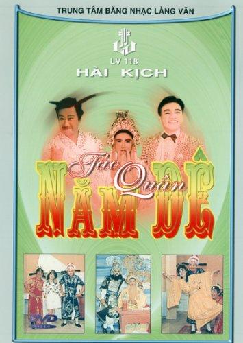 Hai Kich: Tao Quan Nam De