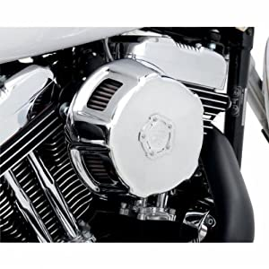 Vance & Hines VO2 Duke Air Intake Chrome 70005