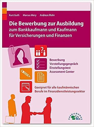 Bewerbung Als Bankkauffrau Bankkaufmann Bewerbung Co