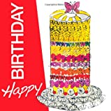 img - for Happy Birthday (Gift Books) book / textbook / text book