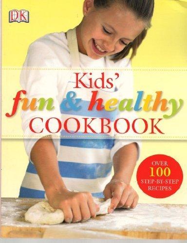 Kids' Fun & Healthy Cookbook PDF