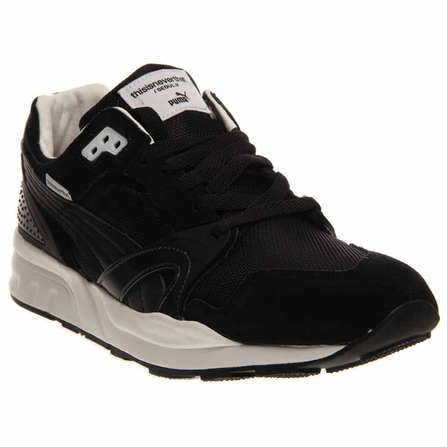 Mens Puma Men's Trinomic XT 2 Plus Fashion Sneaker Free Shipping Size 41