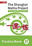 img - for Shanghai Maths   The Shanghai Maths Project Practice Book Year 11: For the English National Curriculum book / textbook / text book