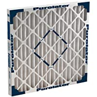 Purolator HE-40 14x20x1 Merv 7 Pleated AC Filters and Furnace Filters