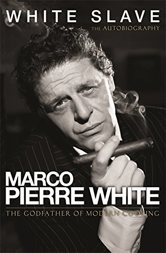 White Slave: The Autobiography pdf epub