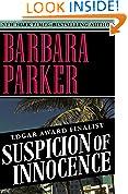 Suspicion of