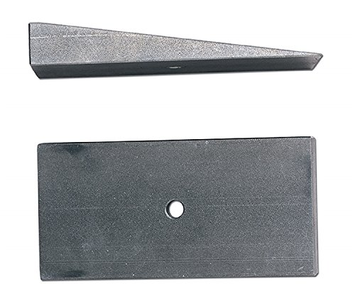 - Rubicon Express RE1467 Aluminum Degree Shim