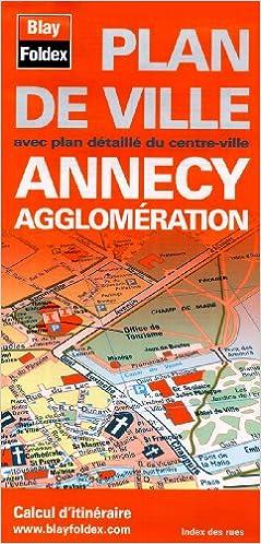 En ligne téléchargement Annecy agglomération epub pdf