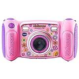 VTech Kidizoom Camera Pix, Pink (Frustration Free Packaging - English Version)