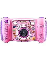 VTech Kidizoom Camera Pix, Pink (Frustration Free Packaging)