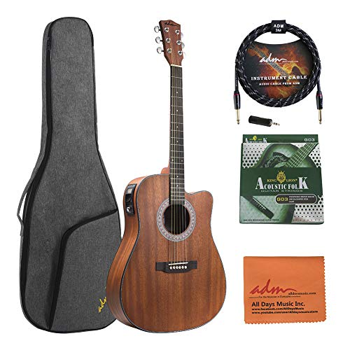 ADM Full Size Acoustic