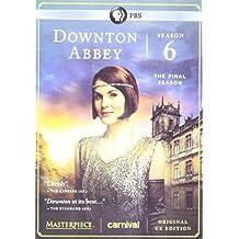 Downton Abbey: Season 6/Manners of Downton Abbey