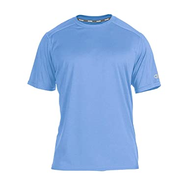 a214a5ea9f9e Champion Men s Big   Tall Solid Vapor Performance Tee at Amazon Men s  Clothing store