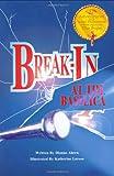 Break-in at the Basilica, Dianne Ahern, 0967943787