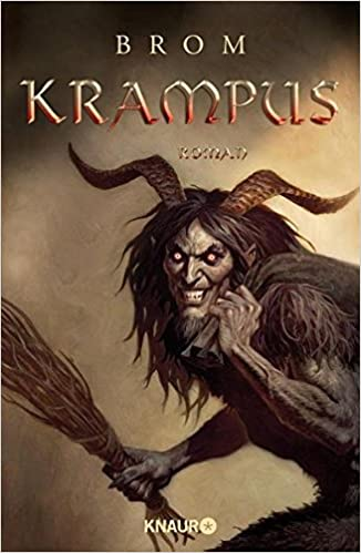 Bildergebnis für Krampus buch
