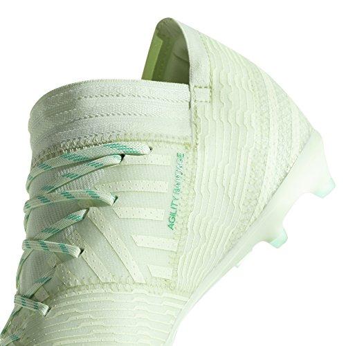 adidas Nemeziz le p vert 17 vert J le Fg Footbal Boys' vert 1 p vif Shoes r5zHnrw