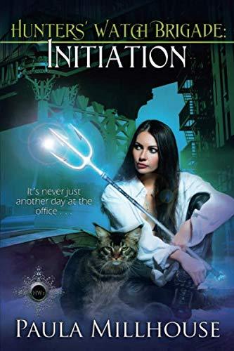 Hunters' Watch Brigade: Initiation]()