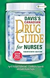 img - for Davis's Drug Guide for Nurses Canadian Version book / textbook / text book