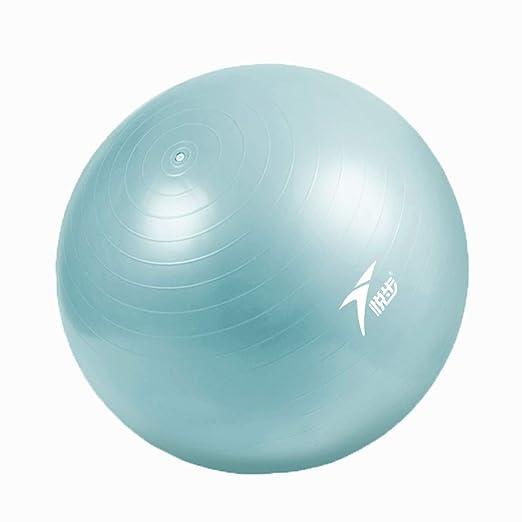 Balón de Yoga para Gimnasio, a Prueba de explosiones 3.0 de ...