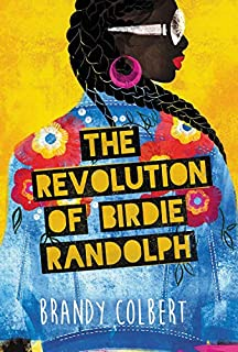 Book Cover: The Revolution of Birdie Randolph