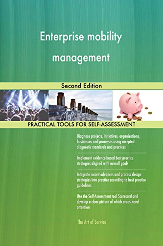 Enterprise mobility management Second Edition by [Blokdyk, Gerardus]