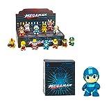 Mega Man Mini Figure - 1 Random Blind Box